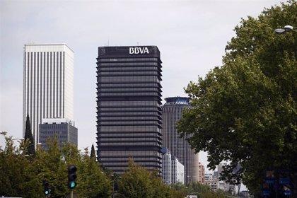 BBVA asignará a sus empresas clientes un equipo propio de 10 expertos