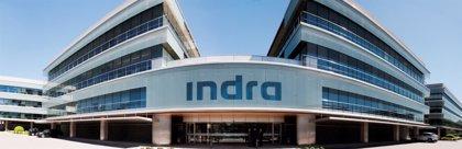 Indra vuelve a beneficios en el primer trimestre