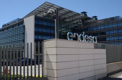 Endesa gana 342 millones de euros en el primer trimestre del año, un 21,4% menos