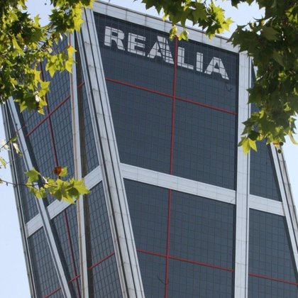 Realia será excluida del Ibex Small Cap el 20 de mayo ante la OPA de Carlos Slim