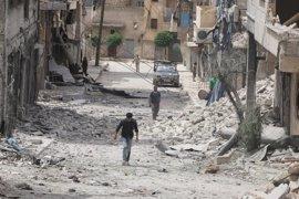 El Gobierno sirio prorroga otras 48 horas la tregua en Alepo