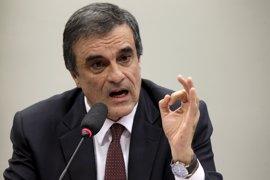 El abogado de Rousseff se reunió con el presidente de la Cámara antes de que anulara el 'impeachment'