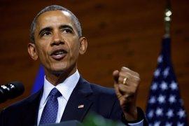 Obama se reúne con el Consejo de Seguridad Nacional para abordar la lucha contra EI