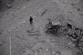 Rusia denuncia cinco violaciones de la tregua en Siria durante las últimas 24 horas
