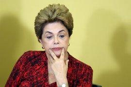 El presidente de la Cámara Baja de Brasil da marcha atrás en la anulación del 'impeachment'