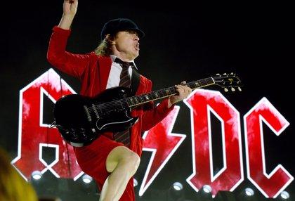 5 motivos por los que AC/DC siempre arrasan por donde pasan