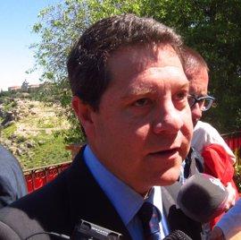 Page dice que Díaz nunca le ha hablado de liderar el PSOE y pide no alentar ese debate