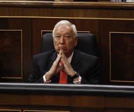 """Margallo ve un """"heterogéneo"""" intento de """"sumar agua y aceite"""" en un bloque de izquierdas"""