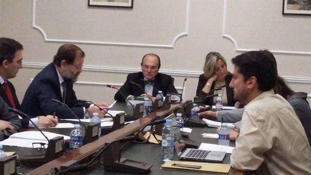 Arranca la Comisión sobre Taula en el Ayuntamiento  con Asunción Barberá