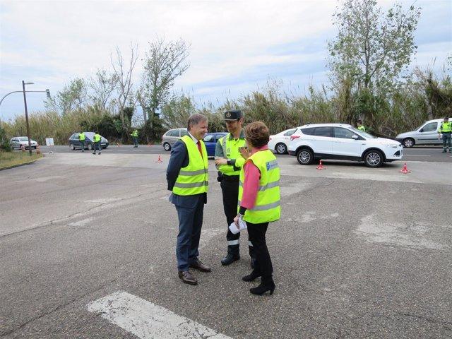 Campaña Especial sobre vigilancia de las carreteras convencionales