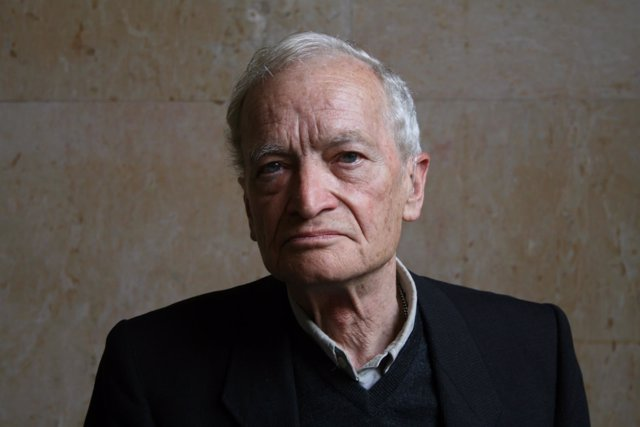 El escritor Luis Goytisolo