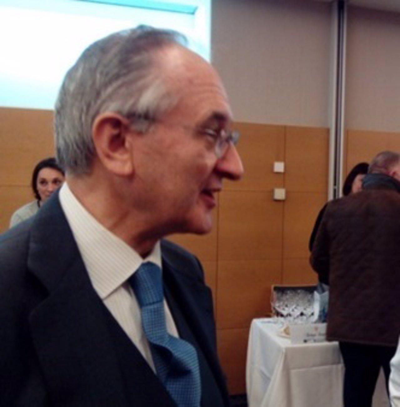 Embajador de España en Bélgica