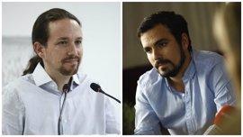 Acuerdo Podemos e IU: ¿Son comunes las coaliciones electorales en España?