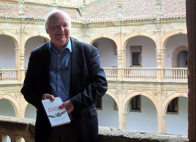 Lennox en el palacio Fonseca