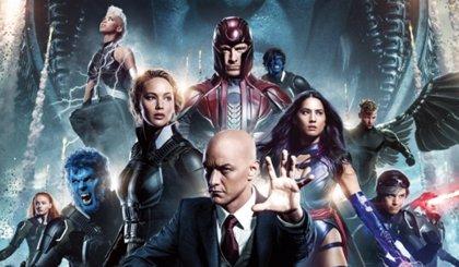 Primeras (y dispares) críticas de X-Men: Apocalypse