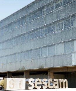 Edificio Sescam