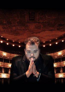 Hoffman actuará en el Teatro Cervantes de Málaga