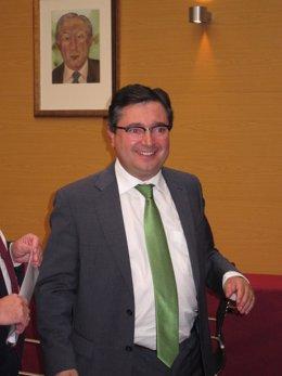 Laureano Lourido