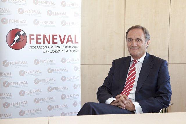Miguel Ángel Saavedra