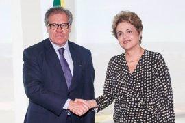 La OEA preguntará a la CoIDH sobre la legalidad del 'impeachment' contra Rousseff