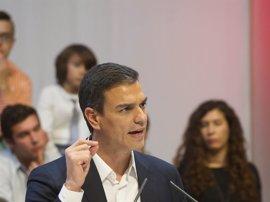 PSOE mantiene que su enemigo es el PP, pero afilará sus ataques a la nueva coalición