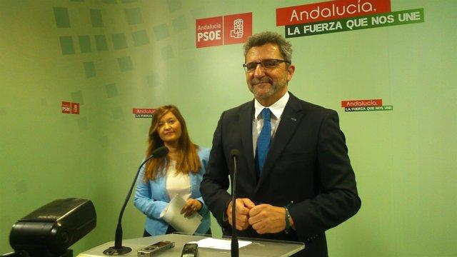 Limones y Verónica Pérez.