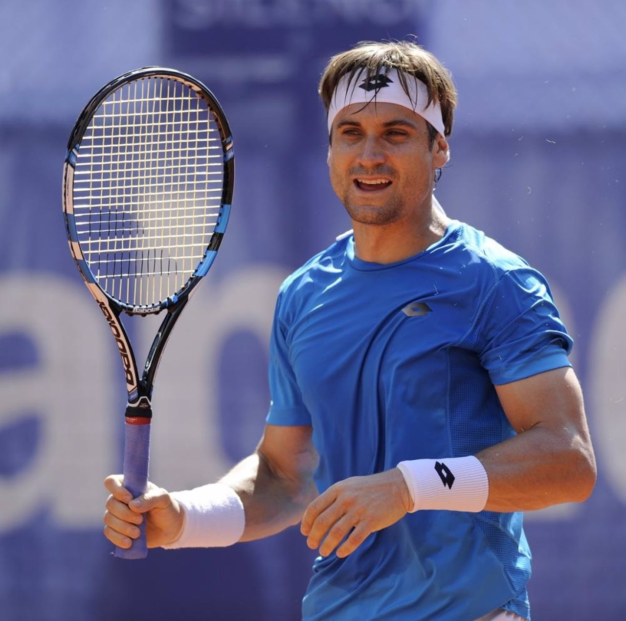 David Ferrer, Barcelona Openbanc Sabadell