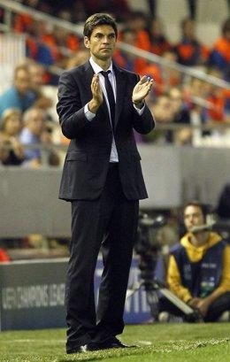 Mauricio Pellegrino (Valencia)