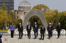 La ONU aplaude la decisión de Obama de visitar Hiroshima en mayo