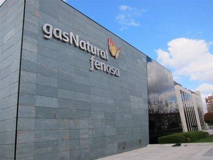 Gas Natural Fenosa gana 329 millones, un 18,6% menos