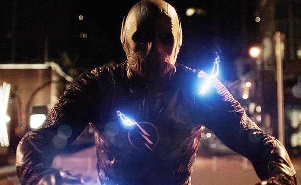 Zoom en The Flash
