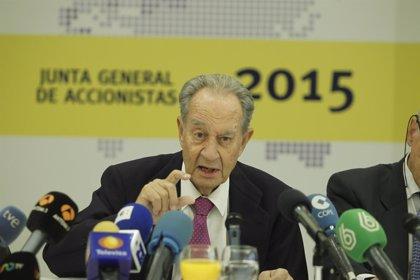 Villar Mir vende un 0,38% de Abertis por 51 millones