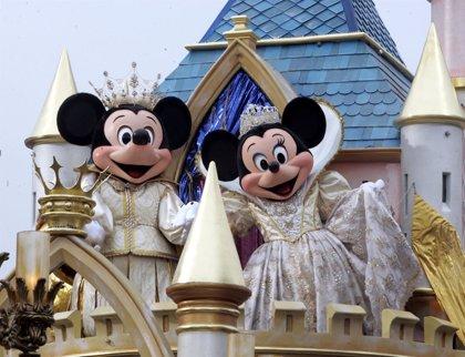 Walt Disney gana 1.881 millones en el segundo trimestre de su ejercicio fiscal, un 2% más