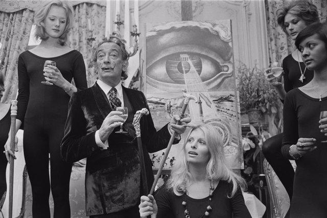 Salvador Dalí Genio Y Figura En 10 Frases