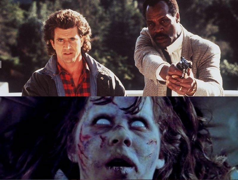 Fox da luz verde a Arma Letal, El exorcista y otras cuatro series