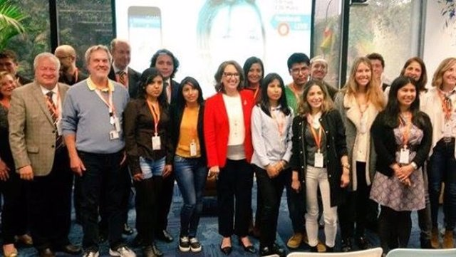 Erasmus iberoamericano