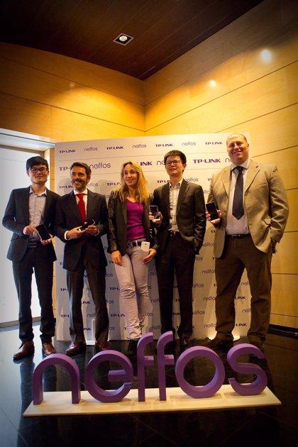 TP-Link debuta en el mercado de los smartphones con el lanzamiento de Neffos