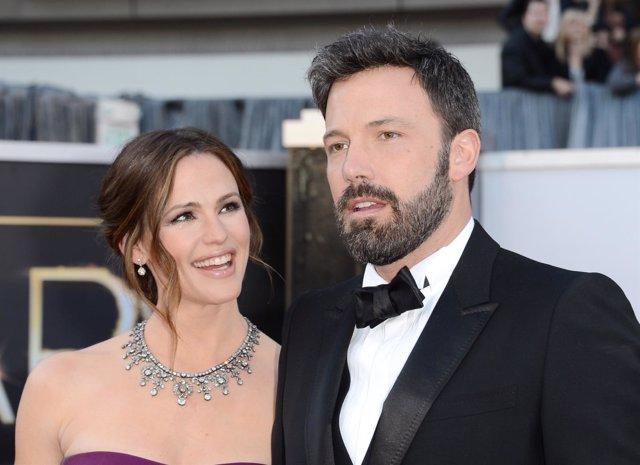 Ben Affleck y Jennifer Garner... Aumentan los rumores de reconciliación