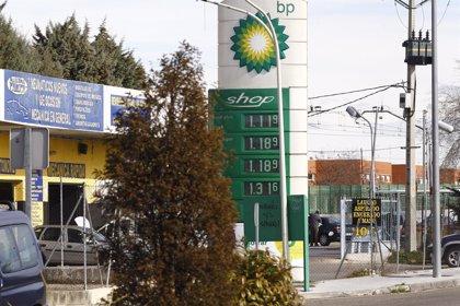 El litro de gasóleo sube por cuarta semana y marca máximos en lo que va de año