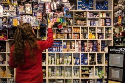 El 13% de las empresas españolas está en riesgo de cierre debido a los impagos