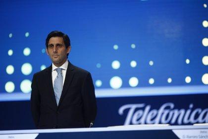 "Telefónica está analizando ""alternativas estratégicas"" para reducir su deuda"