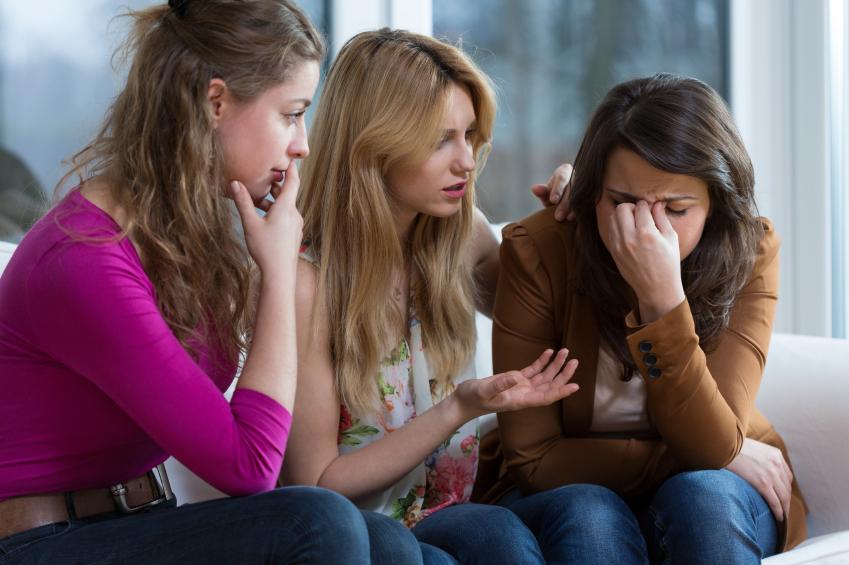 Por qué nos invade la tristeza