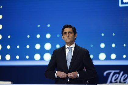 "Telefónica sigue confiando en Brasil pese a su ""complicada"" situación política"