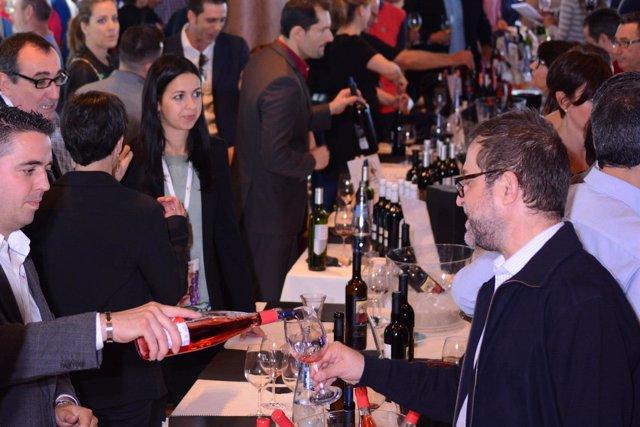 Utiel-requena vende un 5,5% más de vino embotellado en 2015