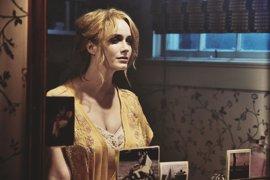"""Christina Hendricks: """"No estoy encasillada en el papel de mujer fatal"""""""