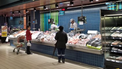 Eroski alcanza los 45 establecimientos 'contigo' en Bizkaia