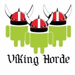 Troyano para Android Viking Horde