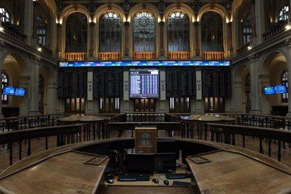 El Ibex 35 cae un 0,67% en la apertura y se sitúa en los 8.600 enteros