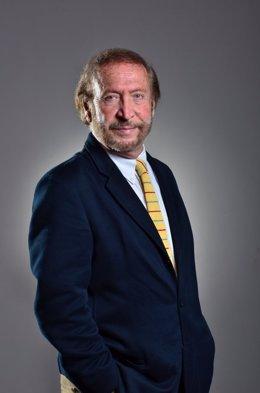 Luciano Brancoli. Diseñador chileno