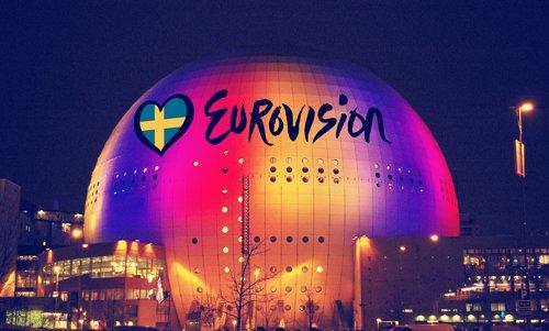 Estocolmo Eurovisión